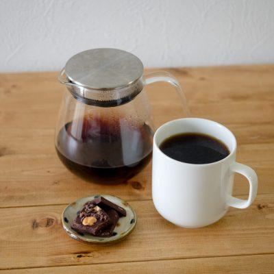 わが家のコーヒーセット