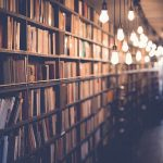 【図書館で出会った本】図書館はずっと、いつでも魅力がある場所