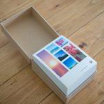 1年分の写真をフォトブックに。自分だけの日めくり写真集「MYBOOK LIFE 365」で思い出がインテリアになる