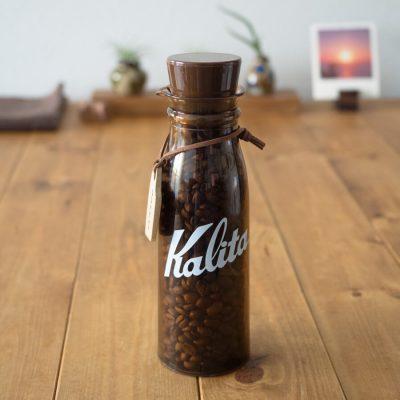 コーヒー豆・粉の保存方法