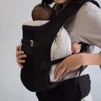 新生児はインサードが必要