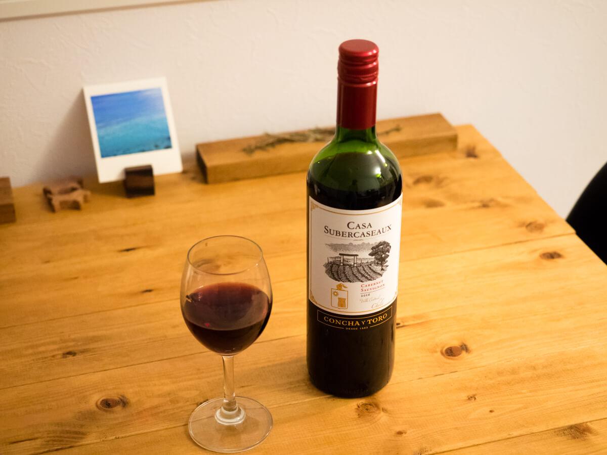 ローソンワイン