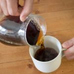 最後の一滴、どうしてる?コーヒーのおいしい淹れ方(ペーパードリップ)