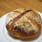 自宅で手ごねパン。外サク中モチな「カンパーニュ」を作ってみました