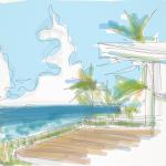 【海がみえる小さな家#3】売主さんとご対面。正式に土地を買う(契約)