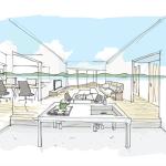 【海がみえる小さな家#17】キッチンが決まらない…。アイランドと二型、壁付けキッチンはどれがいいの?