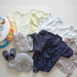 子ども服の断捨離。サイズアウトした洋服を手放す3つの方法