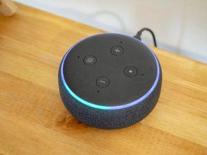 Amazon Echo(アレクサ)で生活が便利になった