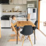 【WEB内覧会】築30年団地マンションで小さく暮らす